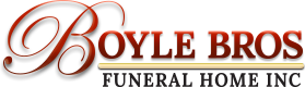 Boyle Bros Funeral Home Inc