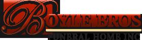 Boyle Bros Funeral Home Inc