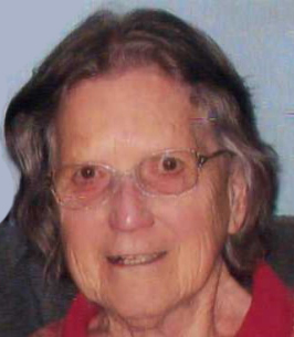 Dorothy A. (Donnell) Gray